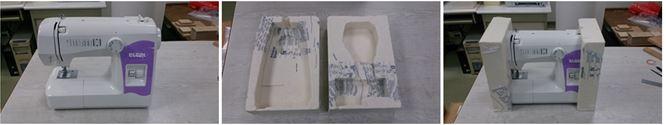 Ukázka práce se zařízením 901 (ruční systém, použití sudů 210 a 60l)