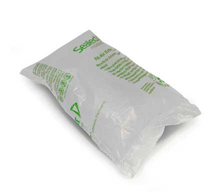 Vzduchové polštáře Sealed Air