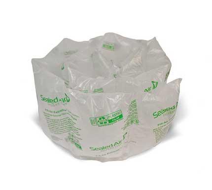 Vzduchové polštáře